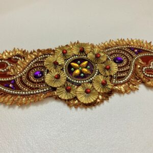 Ready-Made Handmade Rangoli | Smiarts