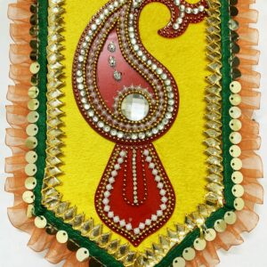 Ready-made Designer Rangoli | Smiarts
