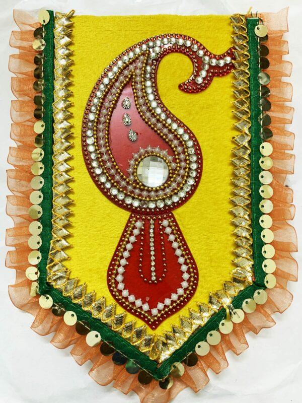 Ready-made Designer Rangoli | Smiarts