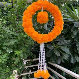 Smiarts Ring Shape Hanging 12x12 | Smiarts