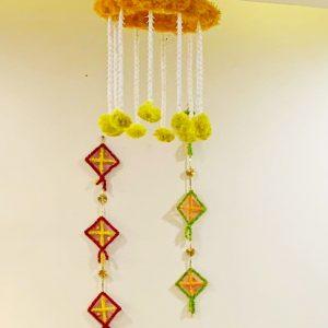 Smiarts New Wall Decor Product for Makar Sankranti Festival.| Smiarts